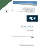 Tutorial de Biomecânica