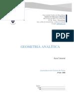 Guia Tutorial-2-Geometria Analítica