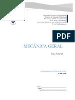 Guia Tutorial-2-Mecânica Geral