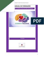 UFCD 10373 - Perfil do Técnico de Apoio Psicossocial Avaliação