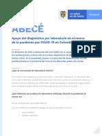 abece-diagnostico-pruebas-laboratorio-covid-19
