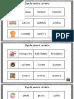 Elige la palabra correcta - pseudopalabras.pdf