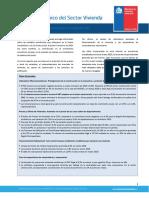 Boletín Económico Sector Vivienda_1T2020