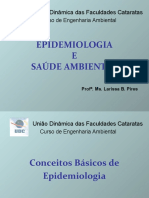 aula 1 - conceitos básicos de epidemiologia