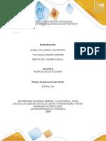 psicologia juridica paso 2 unidad 2