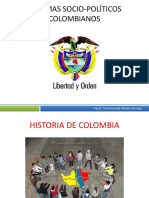 2. Contexto latinoamericano de la historia moderna de Colombia