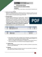 4. ESPESIFICACIONES TECNICAS DE MADERA (D.U)