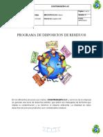 PROGRAMA DE DISPOSICION DE RESIDUOS.docx