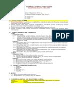 RPP DARING SD 4 - TEMA 1 ST 1 PB 5