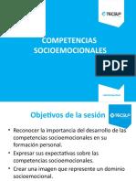 Semana 5_Competencias Socioemocionales