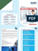 Embedded Brochure