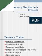 Clase_6_Empresa_UNLA_Turismo