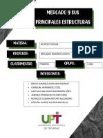 Mercado y Sus Principales Estructuras (1)