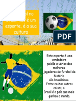 Odio a brasil