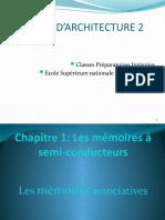 Chap4_MémoiresAssociatives