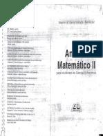 VENTURINI - KICILLOF - Análisis Matemático II para estudiantes de Ciencias Económicas