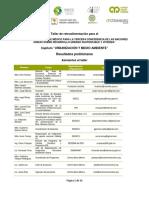 Resultados Taller Capítulo III Urbanización y Medio Ambiente_Final