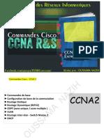 Commande Cisco - OUSSAMA NAZIH