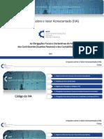 AGT - Formação IVA - Módulo I