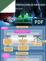 proyectos de invercion tecnicas de proyeccion de mercado