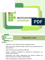 Coeficiente determinacion-Regressao-Linear