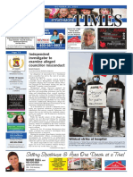 October 30, 2020 Strathmore Times
