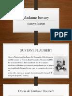 Madame Bovary Exposición