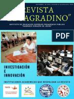 Revista El Sagradino