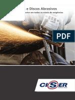 CISER - Brocas e Discos Abrasivos