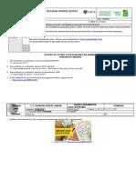 Estudo Orientado - Organização Pessoal - Execução do Plano de Ação