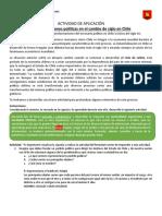 Benjamin ArayaX - 03 - Manos a la obra - Transformaciones políticas en Chile en el cambio de siglo