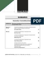 Gaceta Constitucional 154 Web