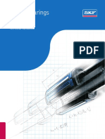 Linear bearings and units - Technical handbook