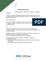 Transformación_Digital Modulo 5
