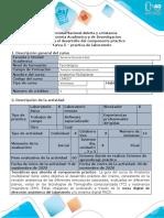 Guía de actividades y Rúbrica de evaluación - Tarea 5 - Practica de laboratorio.docx