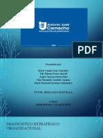 Diapositivas de diagnostico estrategico organizacional. (1).pptx