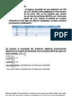 PROBLEMAS DE MUESTREO EN GENERAL..pptx