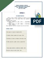 ACTIVIDAD 2 CS DE LA TIERRA
