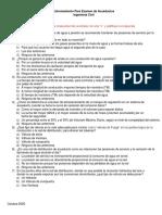 Entrenamiento Para Examen de Acueducto2020_2