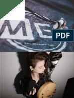 Catálogo Mee Audio 2019