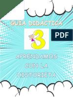 La  historieta grado 3 (1)