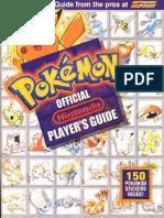 Pokemon 1st Gen - Nintendo.pdf