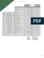 Planilla Estimacion de Carga - SG revA