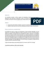 Guía 3 Cálculo grado 11 IED Kirpalamar de Arbeláez