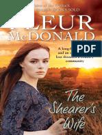 The Shearer's Wife Chapter Sampler