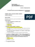 Actividad de Evaluación No Presencial Nro. 4 CUESTIONARIO Y PROBLEMAS 2 (1)