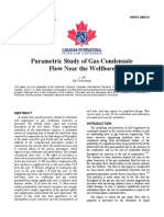 Parametric Study of Gas Condensate Flow Near the Wellbore.pdf