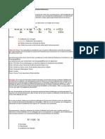 Desarrollo Formula Polinomica