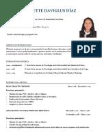 CV ARLETTE DAVIGLUS .docx