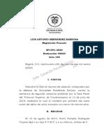 SP1591-2020(49323) Grabaciones de la víctima
